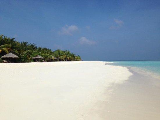 Kihaad Maldives: Paradiso