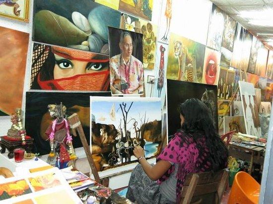 Khaolak Nasin Art (Khao Lak, Thailand) - omdömen