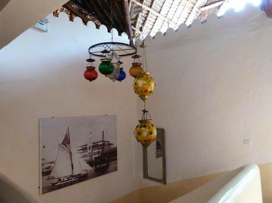 lampadari indiani : Lampadari Indiani: fotograf?a de Zanzibar House, Matemwe ...