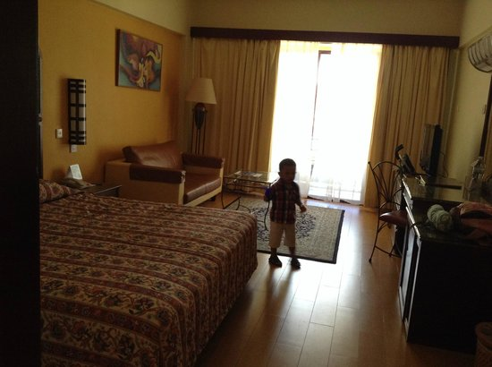 Holiday Villa Beach Resort & Spa Langkawi: Deluxe Room