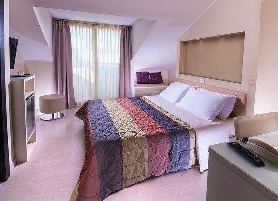 Hotel La Capinera Igea Marina