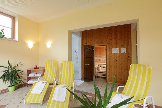 JUFA Hotel Seckau : Recreational Facilities