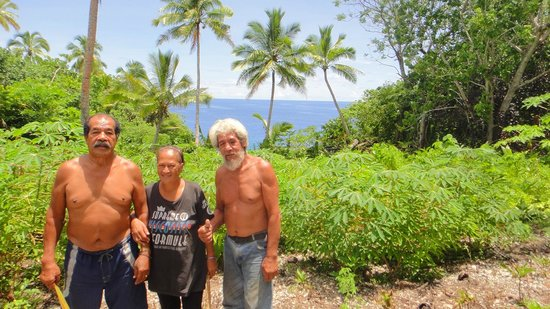 Kololi's Guest House: getting to know the locals around the Island