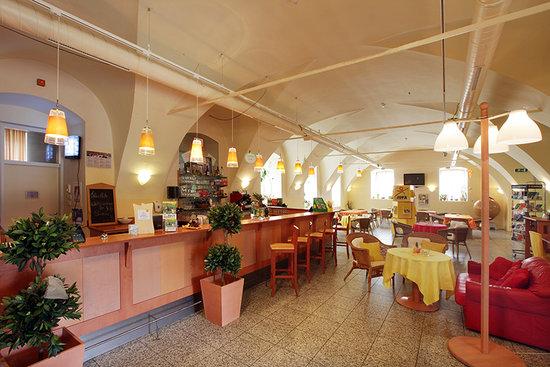 JUFA Hotel Seckau : Lobby