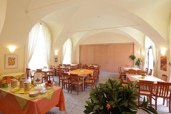 JUFA Hotel Seckau : Restaurant