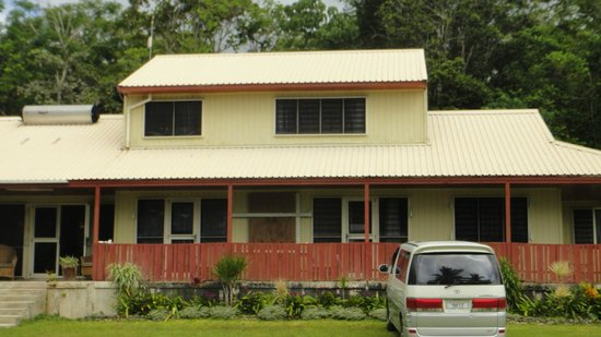 Kololi's Guest House: main guesthouse