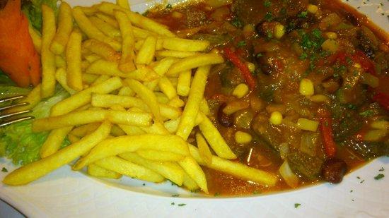 Restaurant Eichenbalken