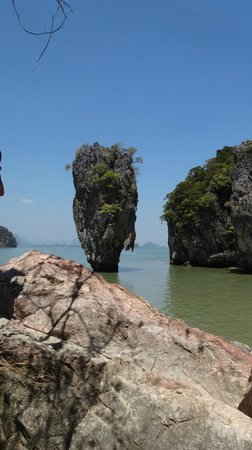 Wooddy Travel & Tour - Day Tours: James Bond Island
