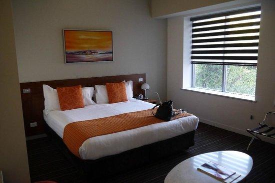 Mantra Charles Hotel: Room #211