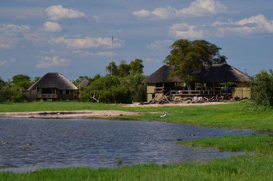 Nehimba Lodge