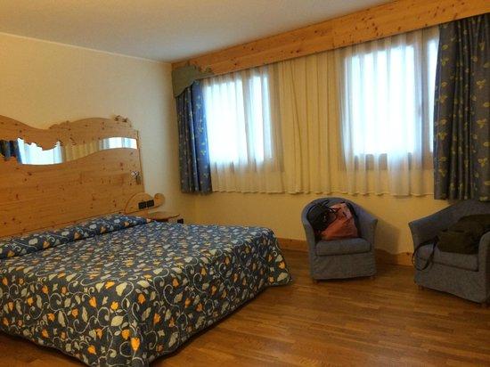 Hotel Rive: Bedroom