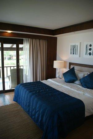 Samui Beach Village Resort: gepflegtes Zimmer