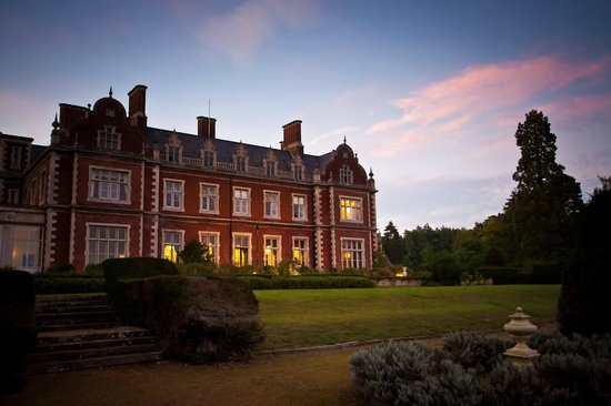 Photo of Lynford Hall Hotel Mundford