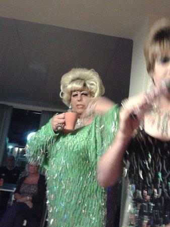 Bitacora Club : drag night