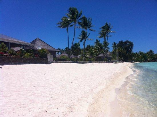 Maitai Polynesia Bora Bora: matira