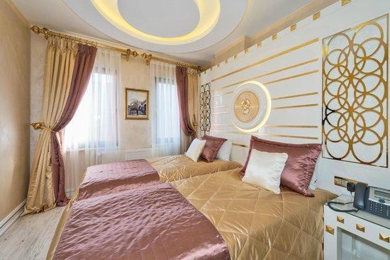 THE MILLION STONE HOTEL - Ahora 45 € (antes 5̶3̶ ̶€̶) - opiniones ...