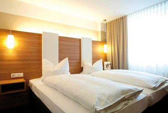 Hotel Best Western Cristal Munchen
