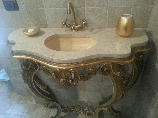 Maison Chantelune : Nel bagno