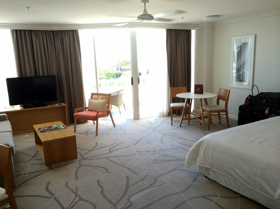 Sofitel Noosa Pacific Resort: Ocean Studio