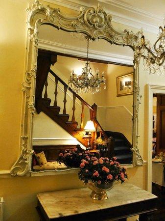 Grasmere Hotel: Reception