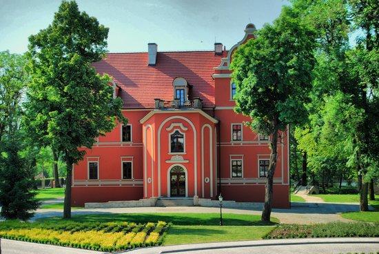 Hotel Palac Krotoszyce