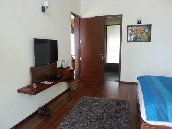 Waterwoods Lodge Kabini: Room2