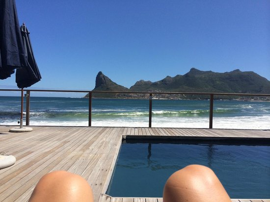 Tintswalo Atlantic: Pool