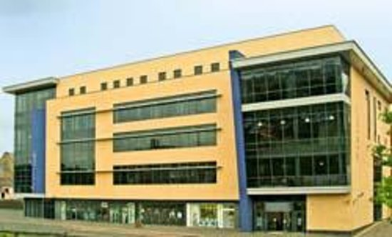 Lisburn City Library