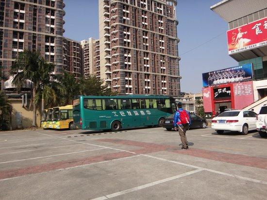 Hyatt Regency Dongguan: Picture Of Hyatt Regency