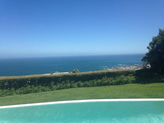 Atlantique Villa Camps Bay: swimming pool