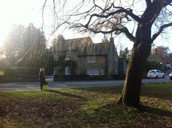 Hazel Manor: A wonderful escape to North Yorkshire