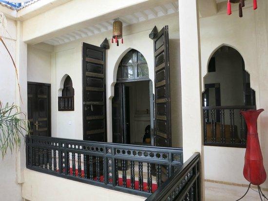 Riad Diana : The suite