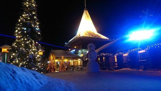 Santa Claus Holiday Village: 34