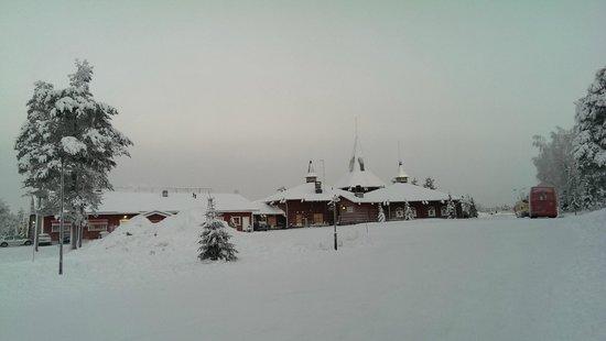 Santa Claus Holiday Village: 42