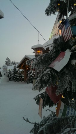 Santa Claus Holiday Village: 3