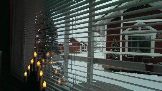 Santa Claus Holiday Village: 14
