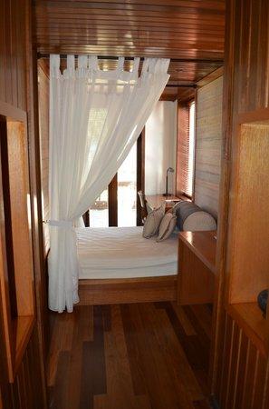 Tanjong Jara Resort: 'Day Bed'