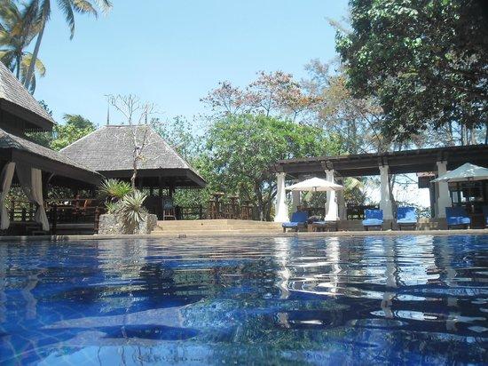 Tanjong Jara Resort: Pool View