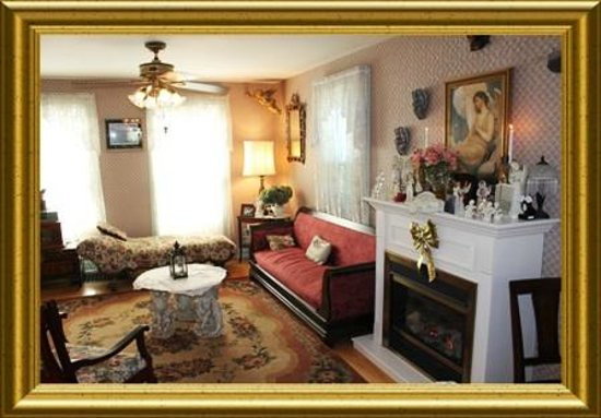 Angels' Watch Inn Bed and Breakfast 사진