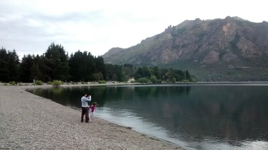 Museo del Lago Gutierrez : Panoramica 1