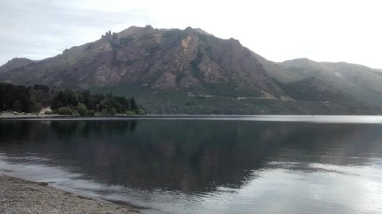 Museo del Lago Gutierrez : Panoramica 5