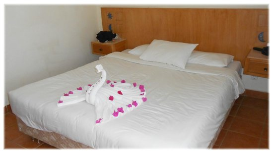 Gardenia Plaza Resort: Bedroom