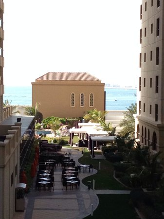 Suha Hotel Apartments by Mondo: Our View