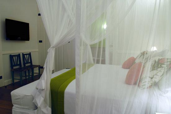 Casa Turquesa - Maison D'Hotes: Luxury Suite Green
