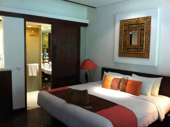 Novotel Bali Benoa : Room at Benoa Hotel