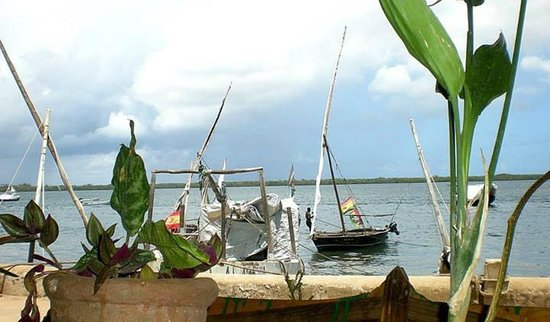 Subira House: Lamu Waterfront