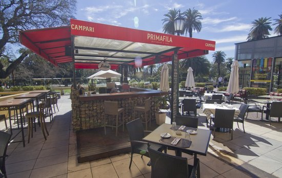 Photo of Italian Restaurant Primafila at Av. Pueyrredon, 2501 - Recoleta, Buenos Aires, Argentina