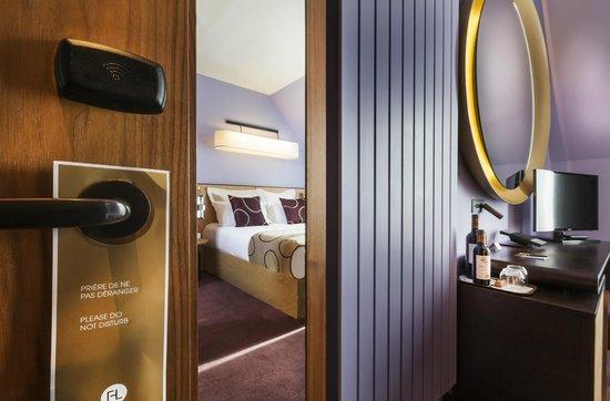 Maison FL : Classic double room