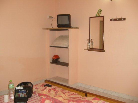 Vinodhara Guest House : Chambre2