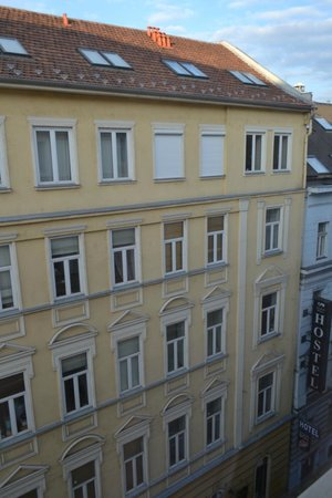 Continental Hotel Budapest: Room 510